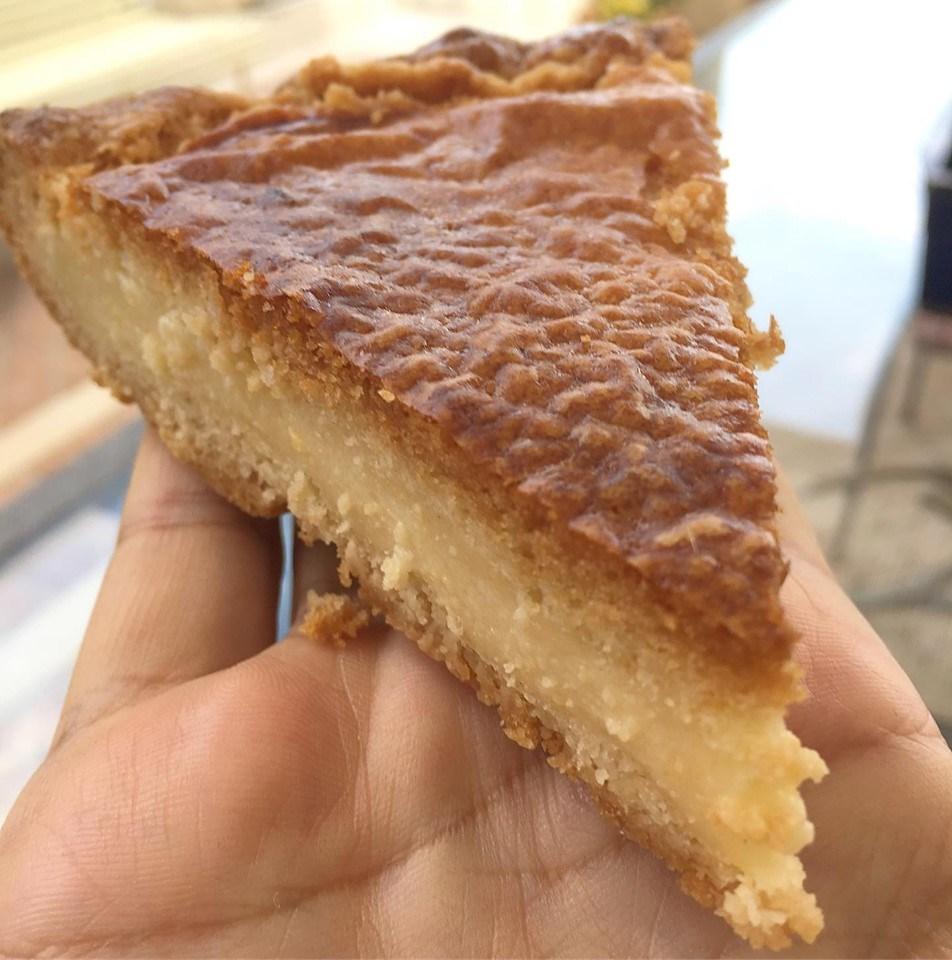 Torta pasticciotto: ricetta del Salento
