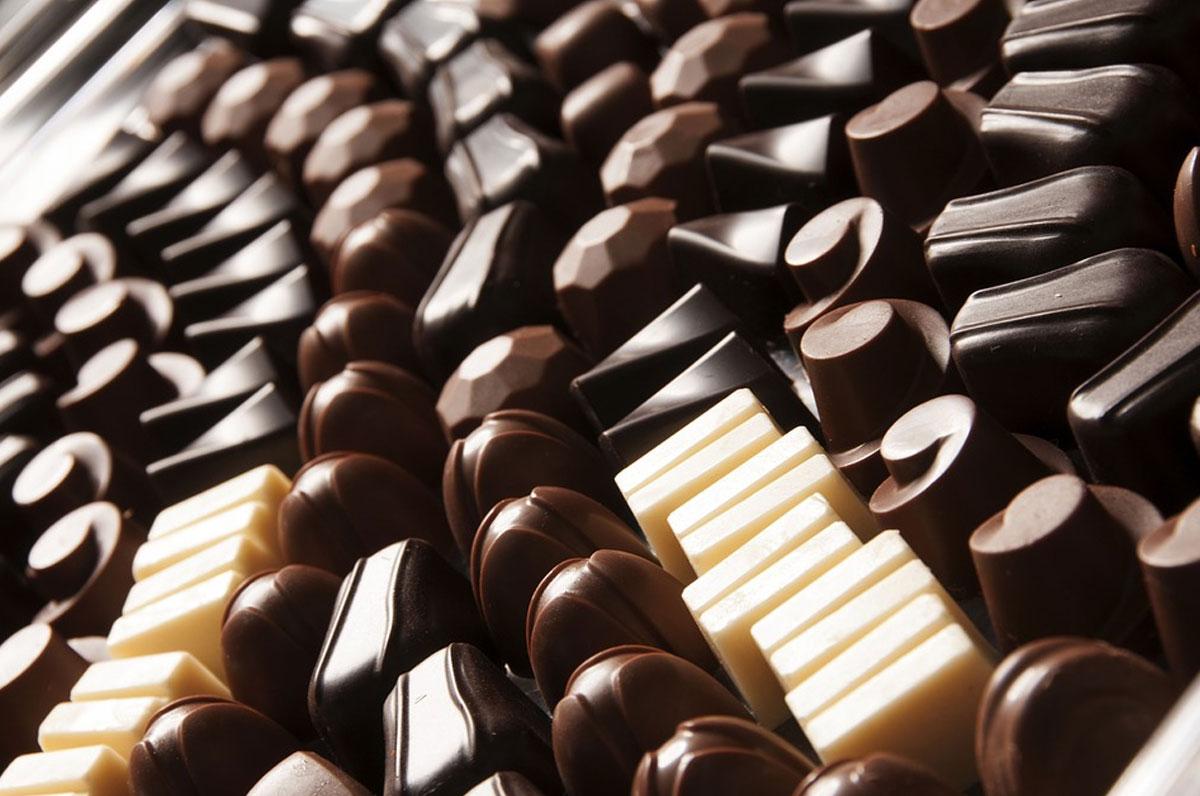 Arriva la festa del cioccolato a Lecce!