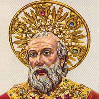 Racconto su San Nicola