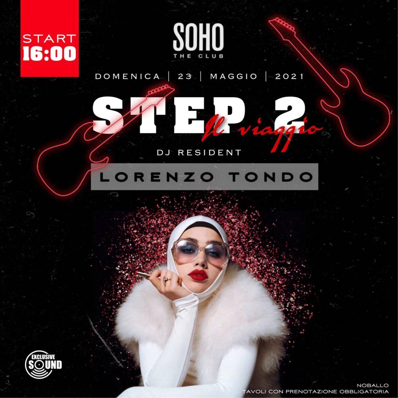 Step 2, il Viaggio | Movida Salentina